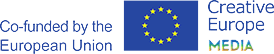 Logo European Union - Creative Europe Media