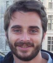 Arnaud Menindes - Advertising Coordinator