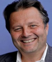 Jérôme Paillard - Executive Director