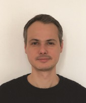 Nicolas Coig - Project Manager